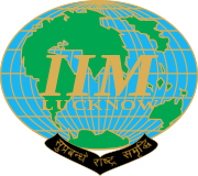 Indian Institute of Management (IIM) Lucknow, Lucknow, Uttar Pradesh
