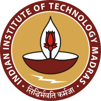 Indian Institute of Technology - IIT Madras, Chennai, Tamil Nadu