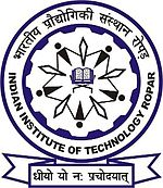 Indian Institute of Technology - IIT Ropar, Ropar, Punjab