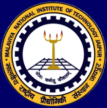 Malviya National Institute of Technology - NIT Jaipur, Jaipur, Rajasthan
