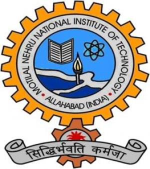 Motilal Nehru National Institute of Technology - NIT Allahabad, Teliarganj, Allahabad, Uttar Pradesh