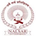 NALSAR University of Law, Hyderabad, Telangana
