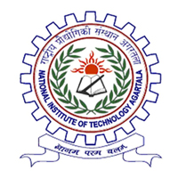 National Institute of Technology - NIT Agartala, Jirania, Agartala, Tripura