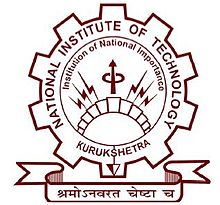 National Institute of Technology - NIT Kurukshetra, Kurukshetra, Haryana