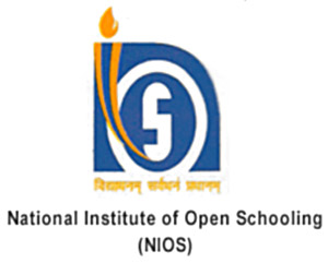 Image result for National Institute of Open Schooling (NIOS)
