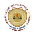 Pandit Deendayal Petroleum University (PDPU), Gandhinagar, Gujarat