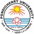 Pondicherry University, Puducherry, Puducherry