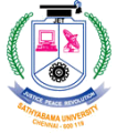 Videos of Sathyabama University, Chennai, Tamil Nadu