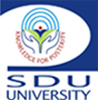 Sri Devaraj URS University, Kolar, Karnataka