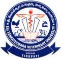 Sri Venkateswara Veterinary University, Tirupati, Andhra Pradesh