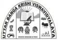 Uttar Banga Krishi Vishwavidyalaya, Cooch Behar, West Bengal