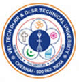 VEL TECH Dr. R.R. & Dr. S.R. Technical University, Chennai, Tamil Nadu