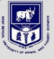 West Bengal University of Animal and Fishery Sciences, Kolkata, West Bengal