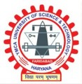 Y.M.C.A. University of Science and Technology, Faridabad, Haryana